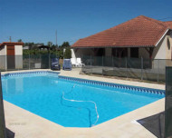 Rental Gite with pool